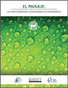 libro paisaje español