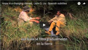 1La esperanza ante un clima cambiante