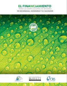 libro financiamiento español