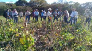 Foto CRS Nicaragua