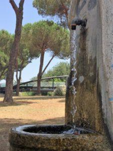 Capital Social y Agua