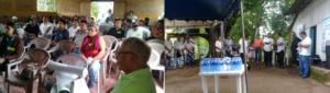 Las Giras de Aprendizaje en Nicaragua