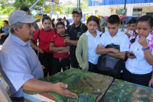 Una agricultura de restauración para la juventud rural